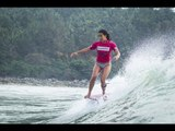 The Swatch Girls Pro, Hainan - Longboarding is a Beautiful Thing | EpicTV Surf Report, Ep. 86