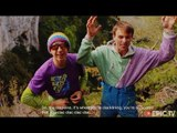 Forest Highlining Fools | Highline Xperiences, Ep. 7