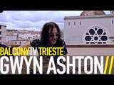 GWYN ASHTON - JUST A LITTLE BIT (BalconyTV)