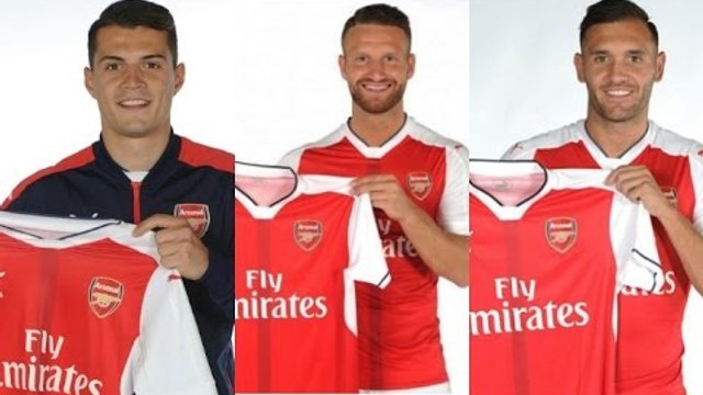 Top Football Agent Jon Smith Talks Arsenal Transfers | AFTV Transfer Daily SPECIAL
