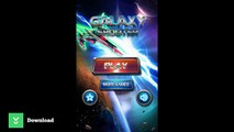 Galaxy Shooter Space Shooting - A space shooting game
