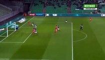 Djibril Sidibe Goal HD - St Etienne0-1Monaco 15.12.2017