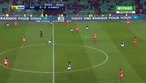 Djibril Sidibe Goal HD -St Etienne0-1Monaco 15.12.2017