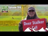 Fieldsports Britain - Americans hunting British bucks