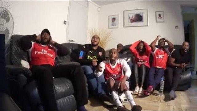 Arsenal 4 Sunderland 1 | Gooner Box feat Pippa (New Feature)