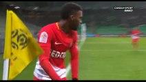 Lemar T Goal HD - St Etienne0-2Monaco 15.12.2017