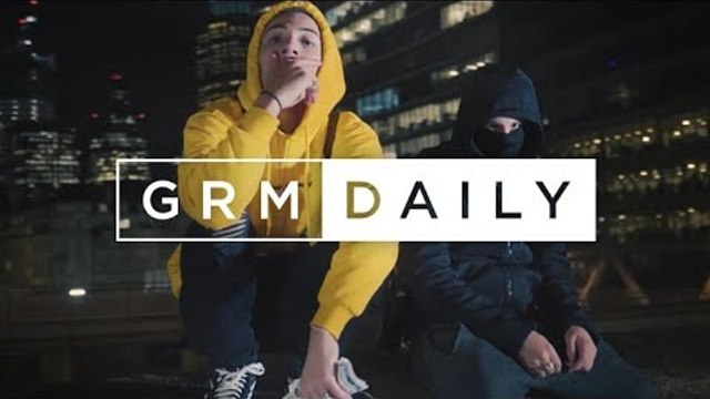 Yung Pryce - Do you wanna roll? [Music Video]   GRM Daily