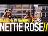 NETTIE ROSE - RIDE RIDE RIDE (BalconyTV)