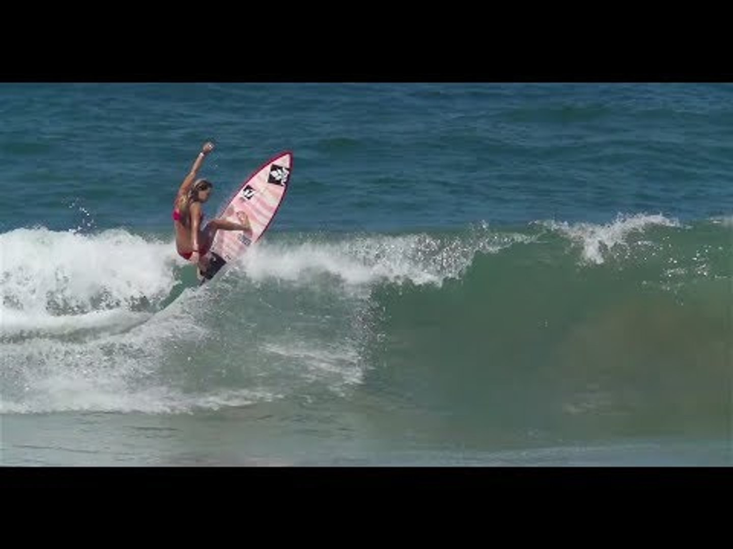 Tia Blanco Is RIPPING in Ecuador | Paddling Out with Tia Blanco, Ep. 2