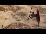 These Kayakers Take on Monster River Waves | Kayak the World with SBP, Ep. 14