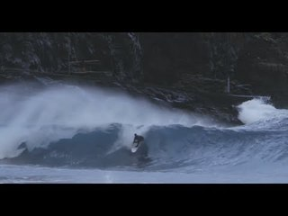 these surfers hit the jackpot in the frigid north atlantic atlantic diversions ep 2
