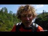 Kayaking Ferocious Whitewater Inside Norway's Arctic Circle   Northern Lights, Ep. 1