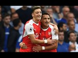 Can Arsenal Keep The Crown Jewels (Alexis & Ozil) | All Gunz Blazing Podcast