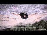 Ramón Julián Repeats Chris Sharma's Power Inverter (9a+/5.15a) | Ramón Julián: A Muerte, Ep. 4
