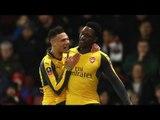 Arsenal 5 Southampton 0 | Player Ratings Feat: Moh, Troopz & Kelechi