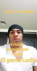 Jefferson Montero historia de instagram