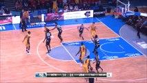 Pro A - J13 : Hyères-Toulon vs Dijon