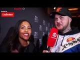 Arsenal Legend Alex Scott Talk To DT | Best FIFA Awards