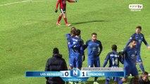 J16 : Vendée Les Herbiers Football - Grenoble Foot 38 (0-1), le résumé