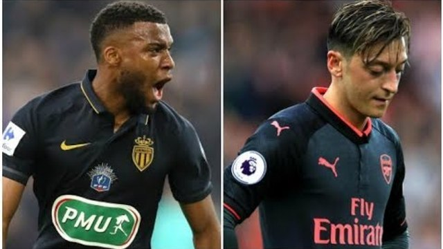 Lemar To Arsenal Boost & The Amazing Ozil Poll Result! | AFTV Transfer Daily