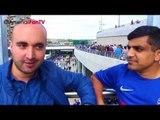 Arsenal v Chelsea (4-1 Pens)    Undercover Arsenal Fan Confident Gunners Will Do Well