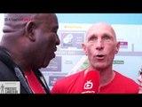 Arsenal v Chelsea (4-1 Pens)   Sead Kolašinac Is A BEAST!!! (Lee Judges)