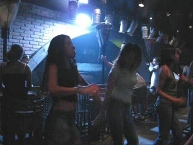 Puerto Vallarta Girls Dancing Club Hilo