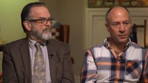 An interview with two fathers channeling their grief into gun violence prevention