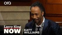 Katt Williams' hilarious first stand-up gig