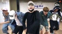 BTS (방탄소년단) - War of Hormone Dance Practice (REAL WAR