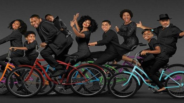 "Black-ish - black-ish Season 4 Episode 10 (4x10) - Online For ""Freee"""