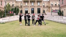 VOSTFR) BTS - War of hormone (Dance Practice Ver Halloween
