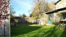 A vendre - Maison/villa - Saint-Rémy-sur-Durolle (63550) - 5 pièces - 95m²