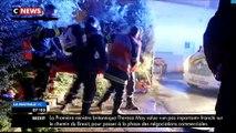 Quatre jeunes gens qui marchaient sur une voie ferrée ont été heurtés hier soir par un train non loin de la gare Lille-F