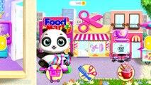 Fun Animals Care Kids Game - Panda Lu Baby Bear City - Fun Animal Bath Dress Up Games for Children-_CF_es-Oh0k