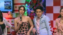 ASAP Chillout - Joshua and Julia talk about their roles in 'Unexpectedly Yours'-8qILwZoMnSE