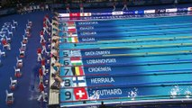 HEATS DAY 4 - LEN European Short Course Swimming Championships - Copenhagen 2017