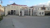 Hastanede Şifa Dağıtıyor, Salonda Şampiyonlar Yetiştiriyor