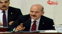 İçişleri Bakanı Süleyman Soylu Eski Başbakan Mesut Yılmaz'ın Oğlunun Ölümü ile İlgili Konuştu