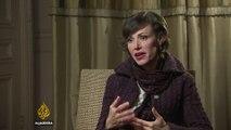 Nadezhda Kutepova: Life in Russia's secret nuclear city - Talk to Al Jazeera