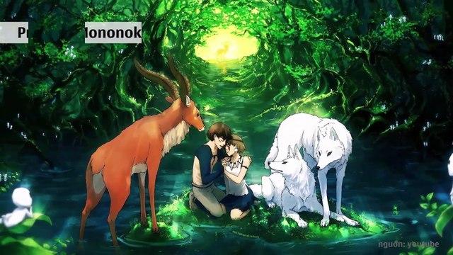 10 phim hoạt hình Nhật Bản được yêu thích nhất