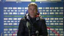 La réaction de Mickaël Landreau après Bourg-en-Bresse -  FC Lorient
