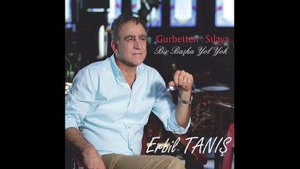 Erbil Tanış - Nazende Sevgilim (Official Audio)