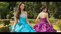 Fantásticos vestidos de 15 Años - Vestidos de Fiesta 2018