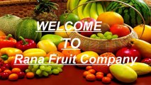 Fruit Gift Basket Near Delhi | Rana Fruit Company