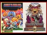 """My Look at """"Ghouls N Ghosts"""" Series (Ghosts N Goblins - by Capcom) (HQ)"""
