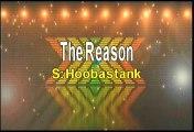 Hoobastank The Reason Karaoke Version