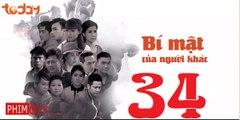 Bí Mật Của Người Khác Tập 34 FullHD - Bi Mat Cua Nguoi Khac 35 | Phim TODAY TV