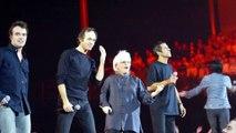 Johnny Hallyday : La troupe des Enfoirés va lui rendre hommage !